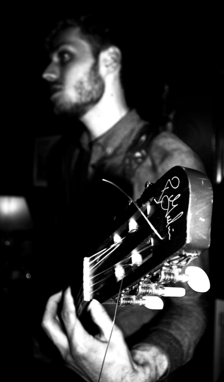 Ronoc Guitar 2